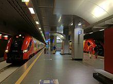 Car Rental Warsaw Rail Station